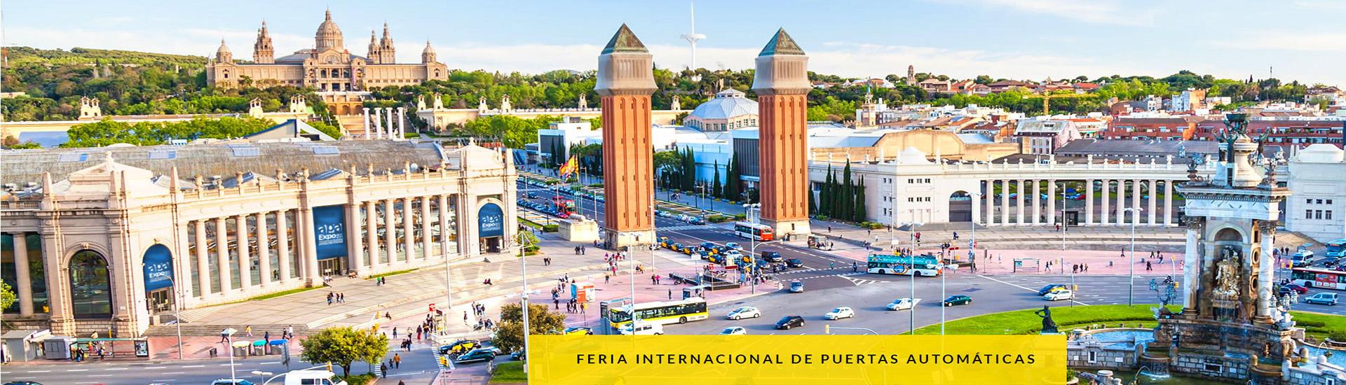APAExpo by R+T Fira Barcelona